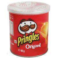 Pringles chips 40 & 165 gr