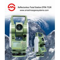 DTM-752R Reflector less Total Station