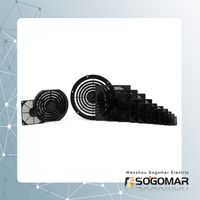 Fan Filter SGF-120
