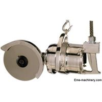 Cattle Quarter Carcass Circular saw