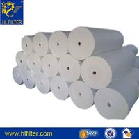 Filter fabric nonwoven felting needles ptfe air filter rolls