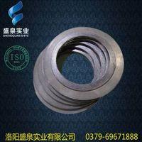 Stainless steel EPDM metal spiral wound gasket thumbnail image