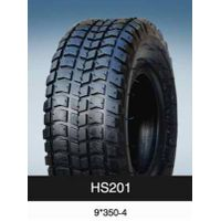 Scooter Tyre thumbnail image