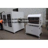 600 type haul off unit for plastic extrusion line thumbnail image