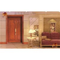 hot sale China solid wooden door