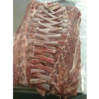 Halal Frozen Lamb Rack Frenched 12 Ribs Hot Sale