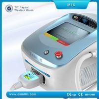 Portable IPL SHR machine for permanent hair removal and skin rejuvenation thumbnail image