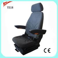 Wholesales YS18 Luxury military truck car seats