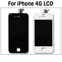 Quality LCD for Iphone 4 screen accessories