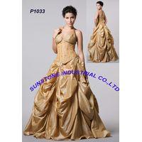 Prom dress --P1033