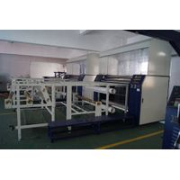 Roll to Roll Digital T Shirt Sublimation Heat Press Transfer Print Machines BD610/1700