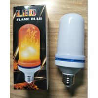 LED Flame Effect Light Bulb,Christmas lights,Bar&cafe bulbs