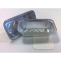 rectangular aluminum foil container thumbnail image