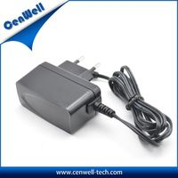 12v 1a Power Adapter with DC Cable 5.5x2.1mm from Cenwell Factory Competitive Price