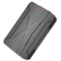 GTSTAR NEW 4G GPS TRACKER GT208A 6000mAh for tracking car thumbnail image