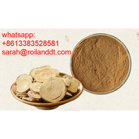Natural Odorless 100% Liquorice Licorice Plant Extracts CAS 1045-86-3 thumbnail image