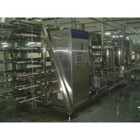 UHT Tubular Sterilization Machine Sterilizing Machine thumbnail image