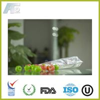 Translucent Aluminium Foil Bag