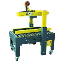 Semi-auto case sealer heavy duty type XT-CRL355