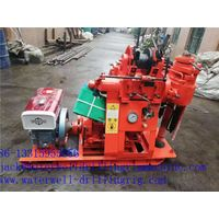 Small Water Well Drilling Rig / XY-1A Portable Rock Drilling Machines thumbnail image