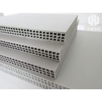 Eco-friendly polypropylene plastic hollow formwork for construction use thumbnail image