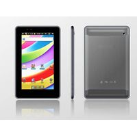 "7""IPS capacitive screen(Super slim as 8.5mm) Android4.0.3 Laptop Pad Tablet PC"