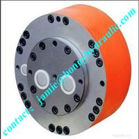 Qjm Series Low Speed Hydraulic Motor
