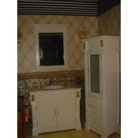 bathroom mirrors ,bathroom cabinets ,glass basins ,bathtub