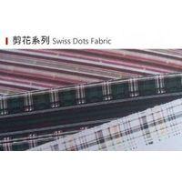 swiss dots fabric