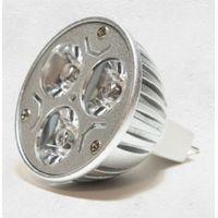 ZERO BUGS 3W LED LAMP