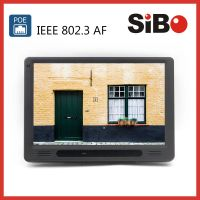 10.1 Inch Onwall Mount Tablet PC with POE