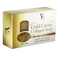 Soap Gold Caviar Collagen Soap