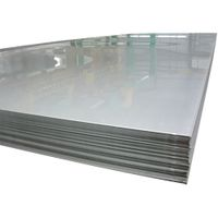 201/304 Stainless Steel Sheet