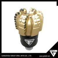 GREAT GM1616T Matrix Body PDC Drill Bit with IADC code 427