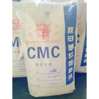 Carboxylmethyl Cellulose