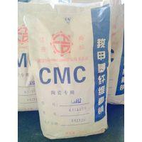 Carboxylmethyl Cellulose