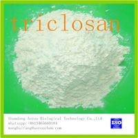 hot sale cosmetic raw material triclosan price