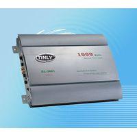 Car Amplifier (GL-3401)
