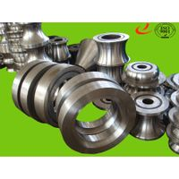 cold roll forming die