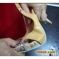 footwear pre-shipment inspection