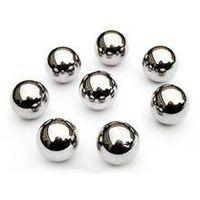 Wolfram Carbide ball