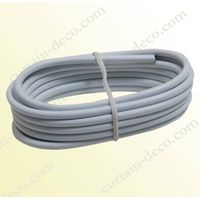 Expanding Curtain wire