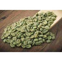 Green Coffee Beans thumbnail image