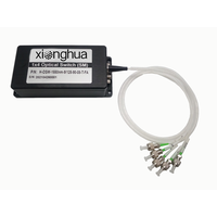 1X26 Mechanical Optical Switch thumbnail image