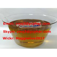 Testosterone Cypionate Powder Testosterone Steroid For Bodybuilding CAS 58-20-8
