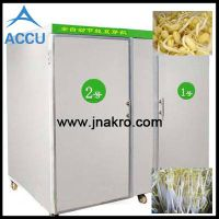 Automatic Water Spray Temperature Control Soya Bean Sprout Growing Machine thumbnail image