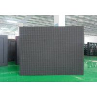P10mm Full Color Outdoor RGB LED Panel for Advertising with CE& RoHS& UL