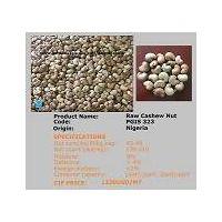 Palmadex Raw Cashew Nut