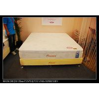 3 Folding mattress