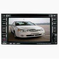 CAR DVD/GPS FOR CERATO thumbnail image